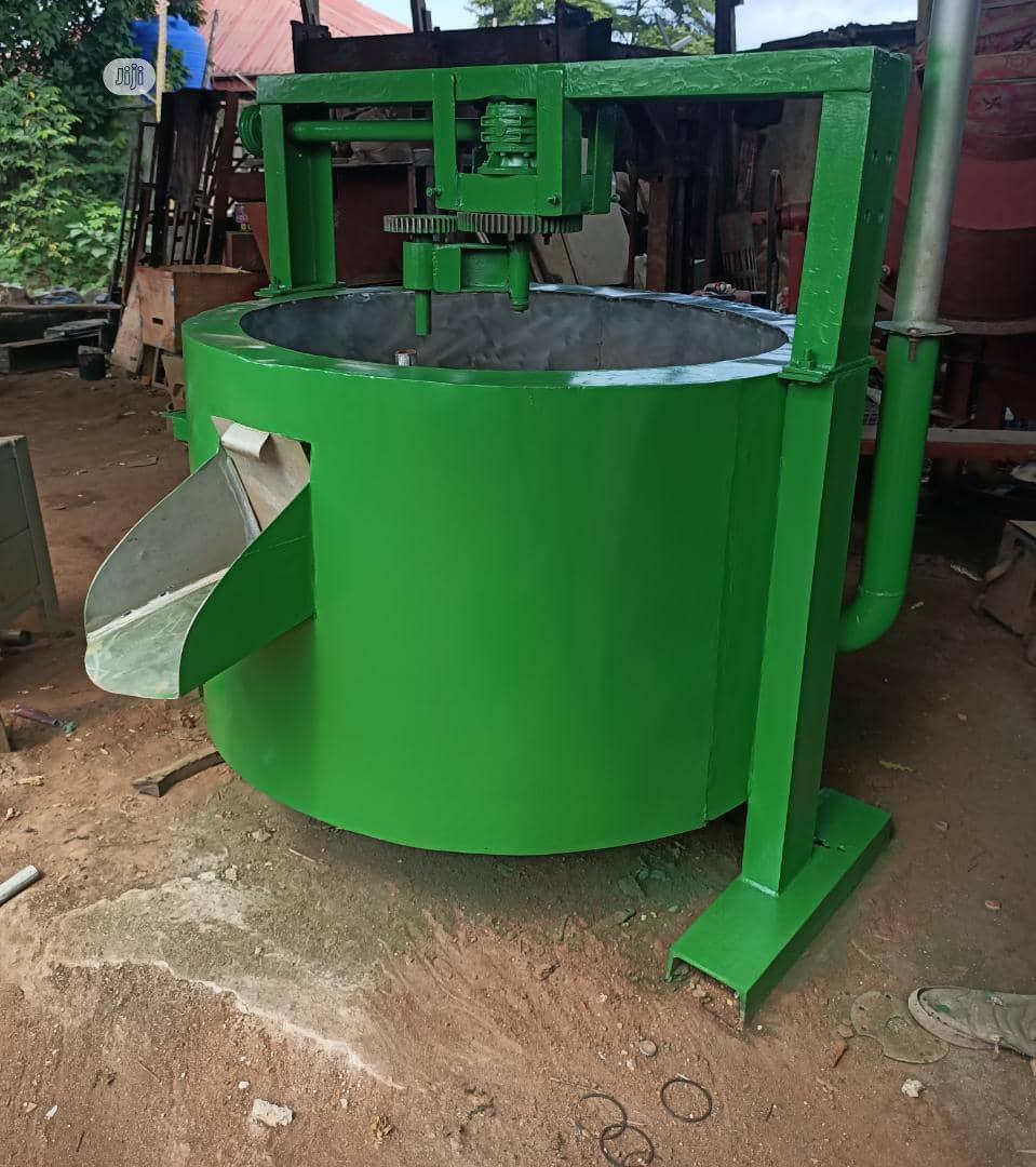 Automatic Garri Fryer | Farm Machinery & Equipment for sale in Port-Harcourt, Rivers State, Nigeria
