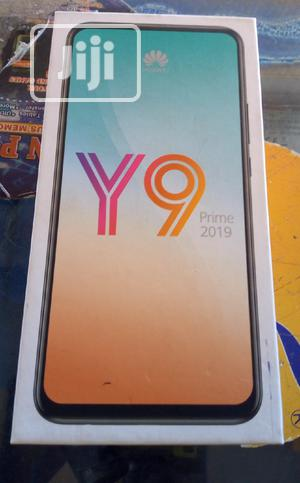 New Huawei Y9 Prime 128 GB Black | Mobile Phones for sale in Abuja (FCT) State, Wuse