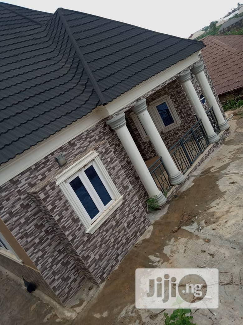 New 3 Bedroom Bungalow For Sale At A Very Cheap Price