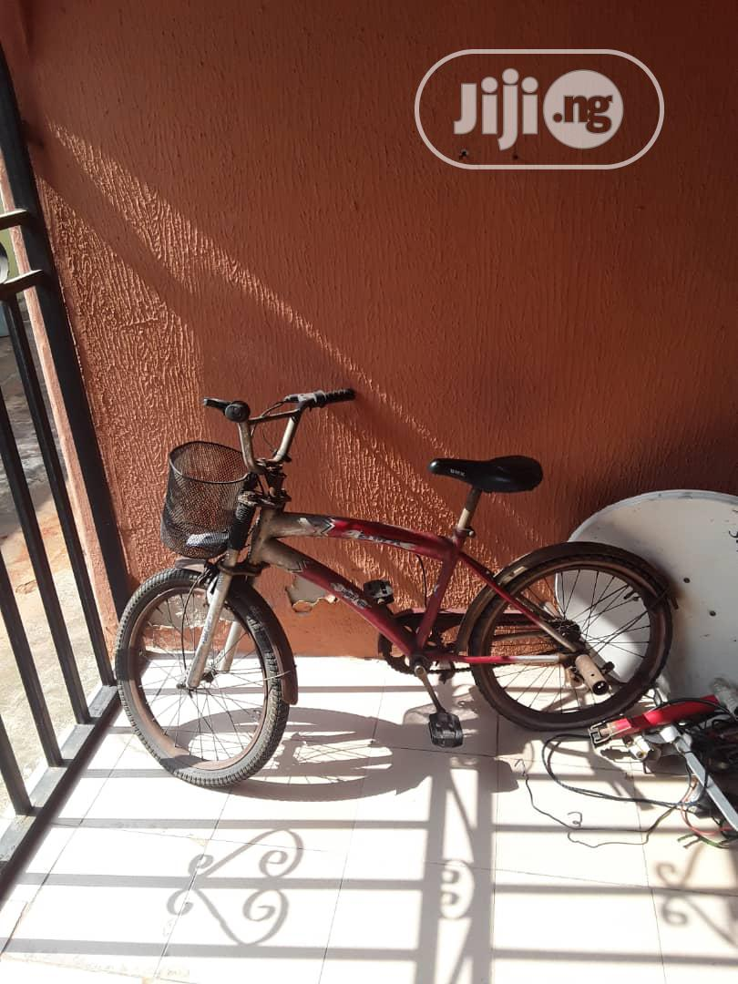 Kiddies Bicycle For Sale | Sports Equipment for sale in Oshimili South, Delta State, Nigeria
