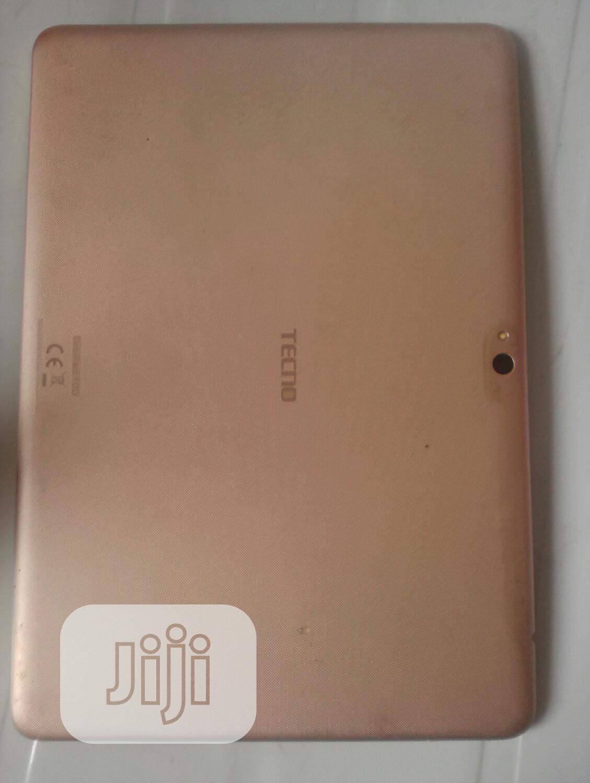 Tecno DroiPad 10 Pro II 16 GB