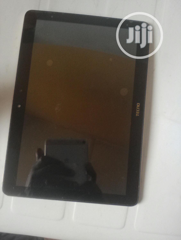 Tecno DroiPad 10 Pro II 16 GB | Tablets for sale in Ikeja, Lagos State, Nigeria