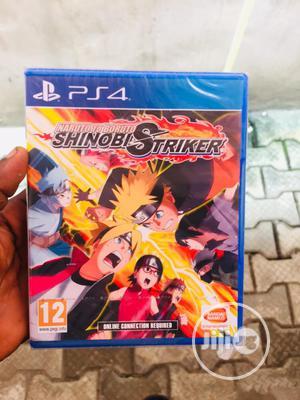 Naruto To Boruto Shinobi Sriker | Video Games for sale in Lagos State, Ikeja