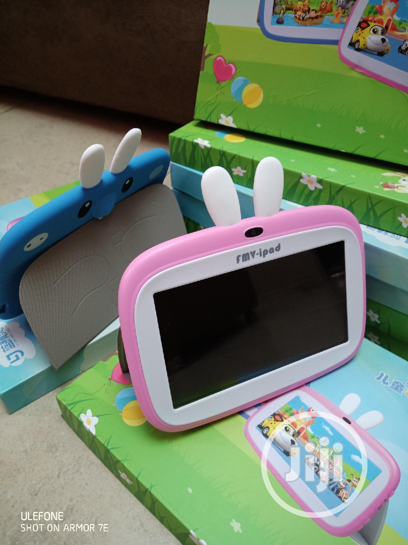 Kids Educational Learning Tablet