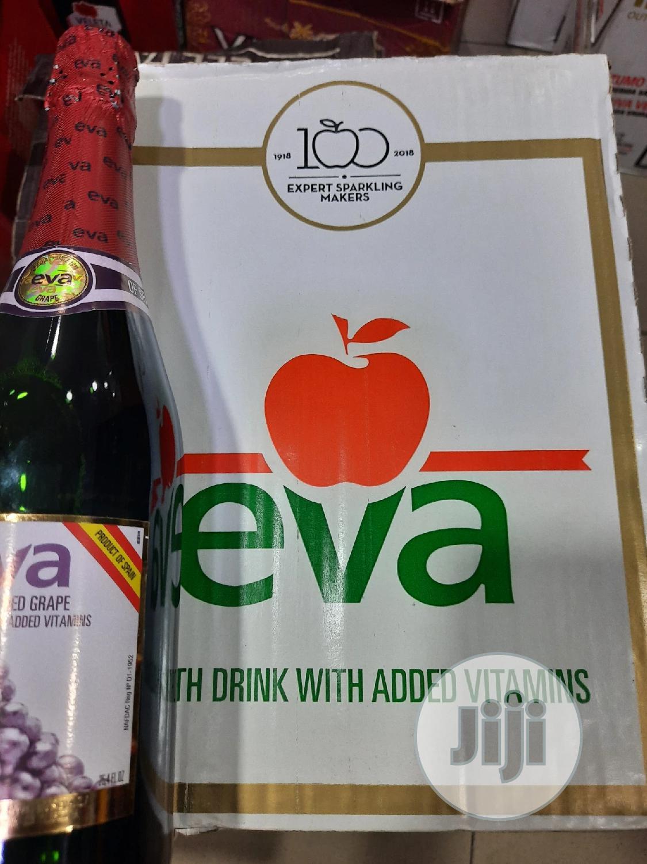 Eva Non-alcoholic Wine Carton