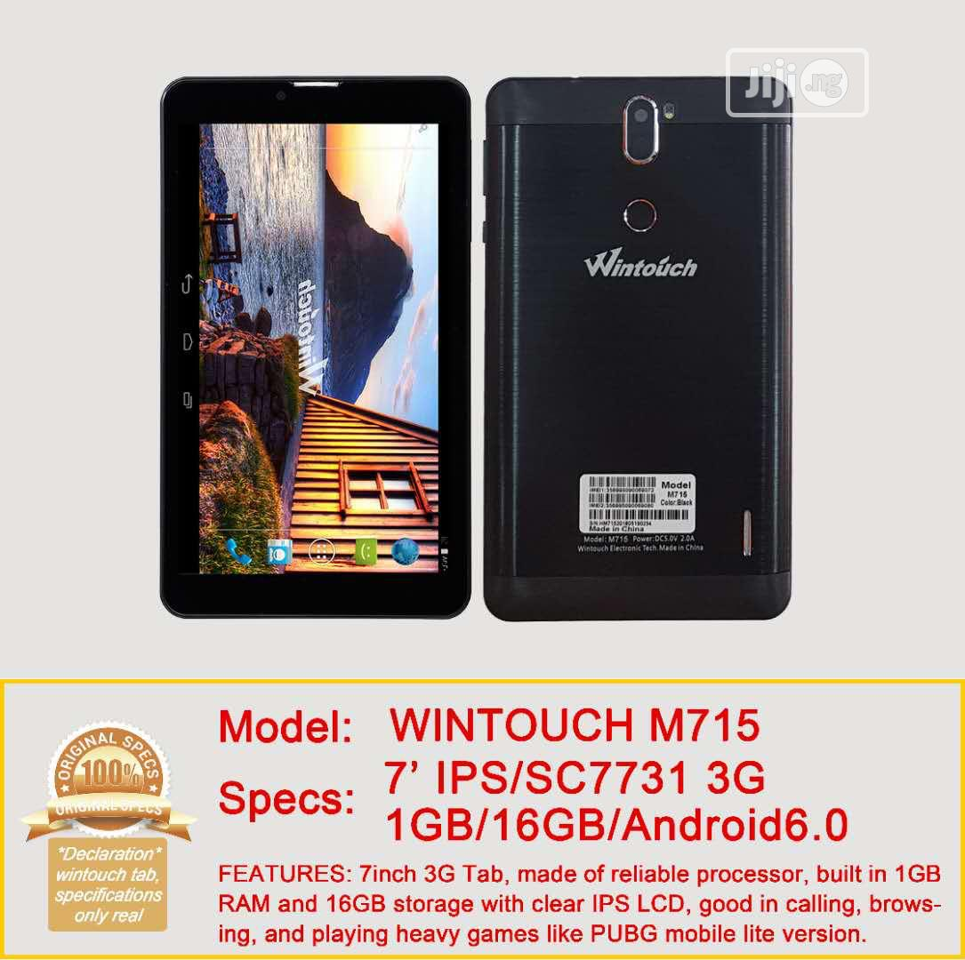 Archive: New Wintouch K79 16 GB