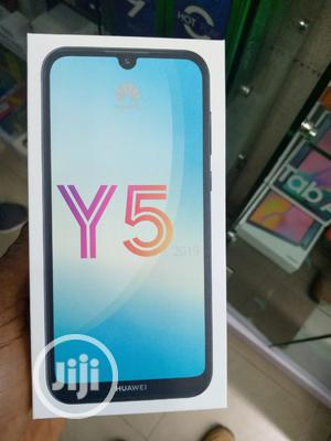 New Huawei Y5 32 GB Black | Mobile Phones for sale in Lagos State, Ikeja