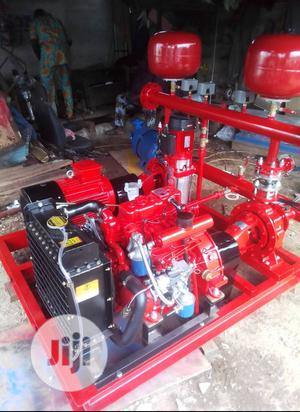 Fire Hydrant Pump | Safetywear & Equipment for sale in Lagos State, Amuwo-Odofin
