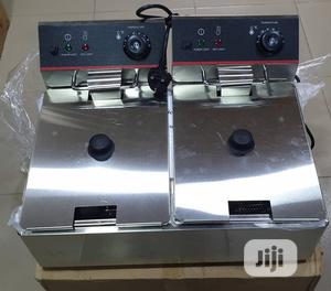 Table Top Electric Deep Fryers   Restaurant & Catering Equipment for sale in Lagos State, Ojo