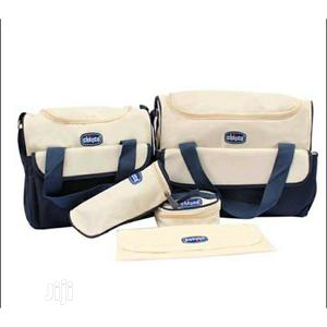 Chicco 5in1 Multi-function Diaper Bag | Baby & Child Care for sale in Lagos State, Alimosho