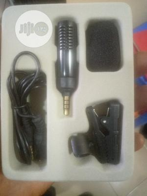 Mic For Mobile Phone Recording   Accessories for Mobile Phones & Tablets for sale in Rivers State, Port-Harcourt