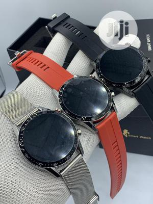 Smart Watch Water Resistant   Smart Watches & Trackers for sale in Lagos State, Lagos Island (Eko)