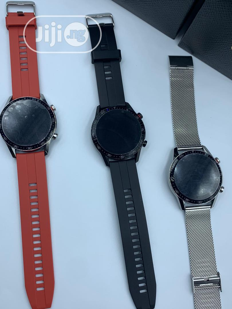 Smart Watch Water Resistant | Smart Watches & Trackers for sale in Lagos Island (Eko), Lagos State, Nigeria