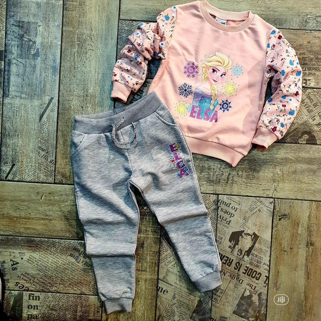 Children Tracksuit | Children's Clothing for sale in Ikotun/Igando, Lagos State, Nigeria
