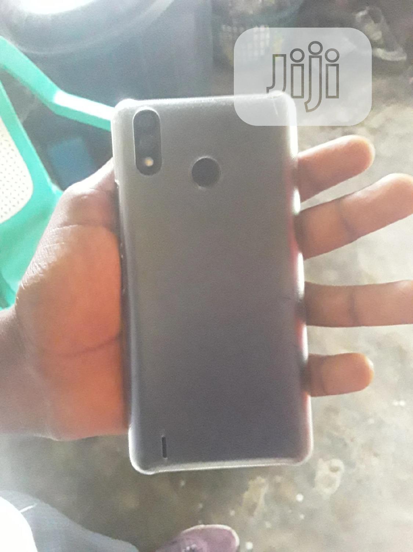 Itel P33 Plus 16 GB Gray