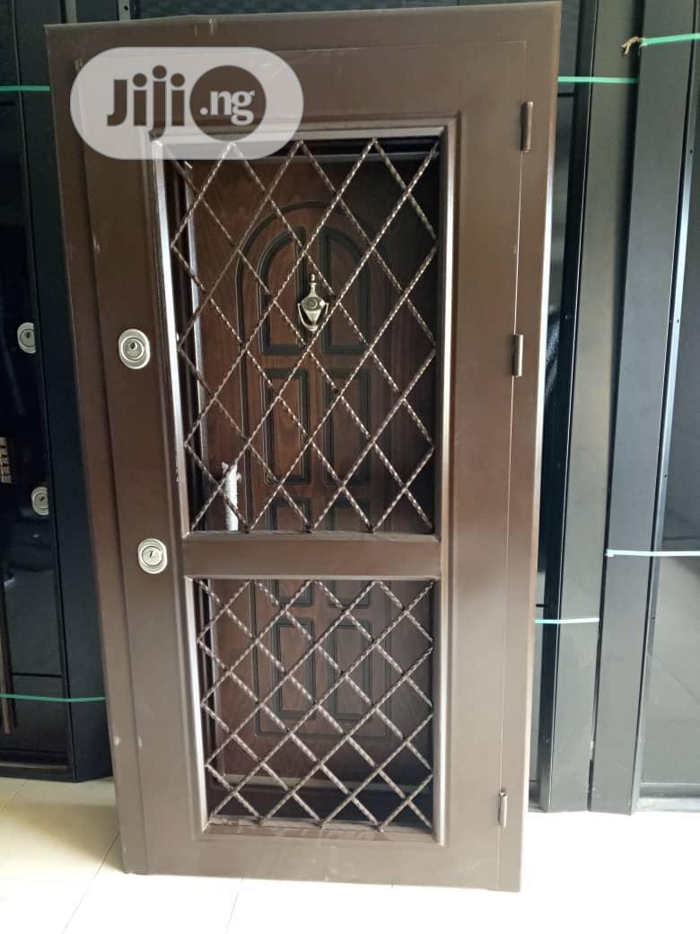 High Quality Door In Door
