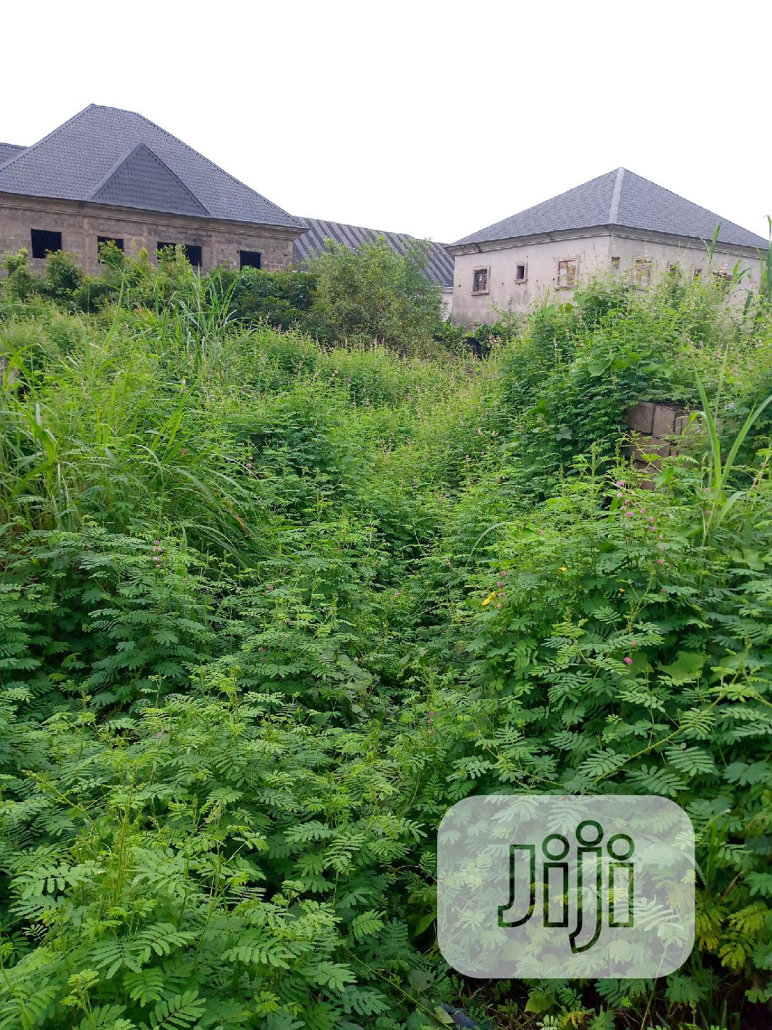 Four Plots of Land for Sale .