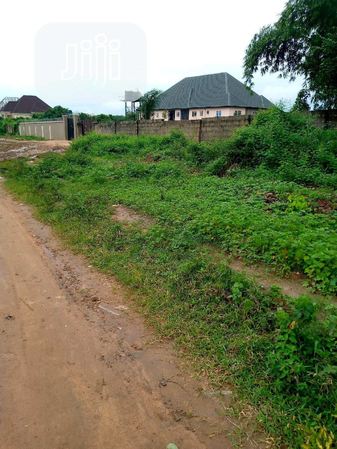 Four Plots of Land for Sale . | Land & Plots For Sale for sale in Awka, Anambra State, Nigeria