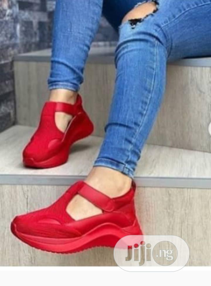 Lekki - Shoes, Stan Vogue   Jiji.ng