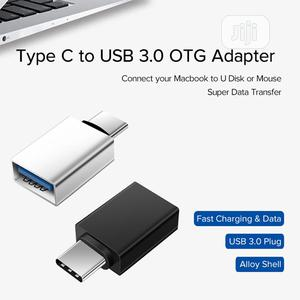 USB 3.0 OTG Type-c Adapter | Computer Accessories  for sale in Lagos State, Surulere