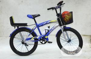 16 Rim 2 Seats Bike   Toys for sale in Lagos State, Alimosho