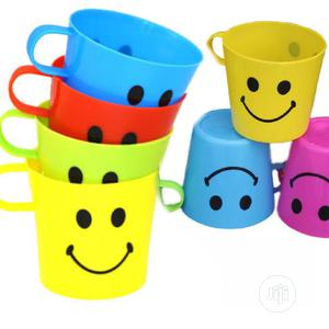 Party Packs for Children Birthday Celebration 12 Pieces Cups | Toys for sale in Lagos State, Alimosho