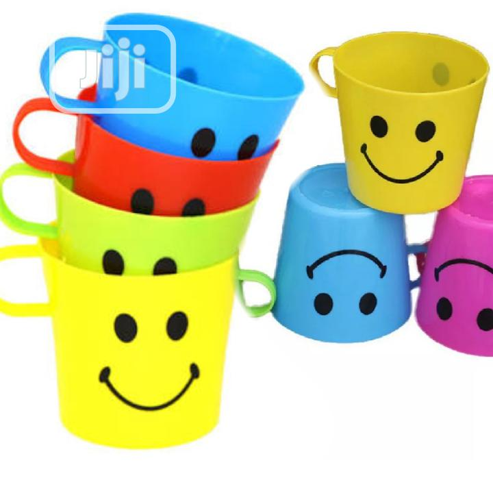 Party Packs for Children Birthday Celebration 12 Pieces Cups