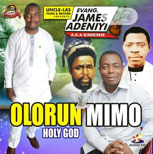 Olorun Mimo | CDs & DVDs for sale in Ogun State, Obafemi-Owode
