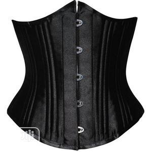 22 Steel Bones Hourglass Corset Slimming Waist Belt | Clothing Accessories for sale in Lagos State, Surulere
