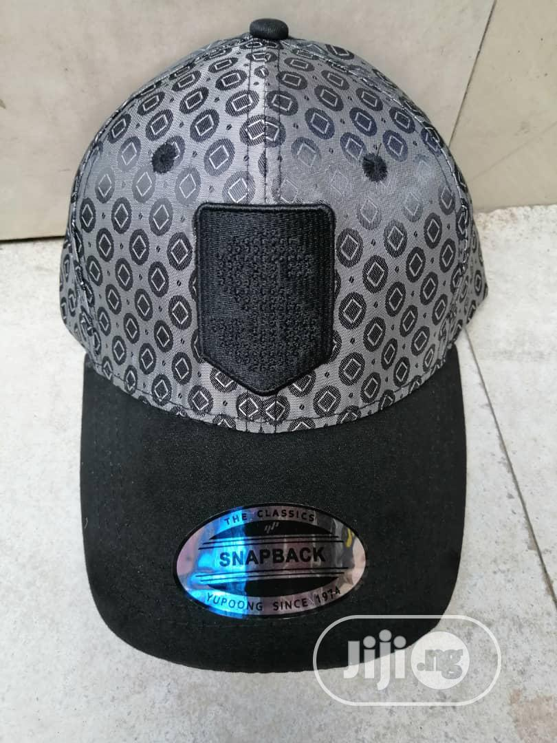 Face Cap Original | Clothing Accessories for sale in Magodo, Lagos State, Nigeria