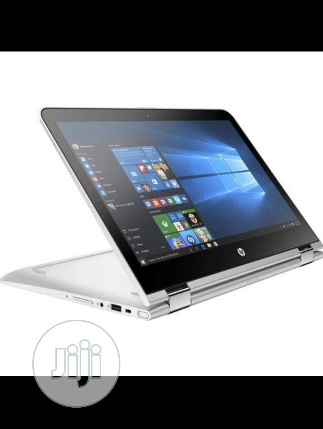 New Laptop HP Pavilion X360 14 8GB Intel Core I3 HDD 1T