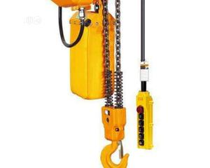 Electric Chain Hoist | Manufacturing Equipment for sale in Lagos State, Ajah