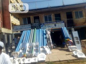 PLAZA With 20 Shops Rooms for Sale | Commercial Property For Sale for sale in Kaduna State, Kaduna / Kaduna State