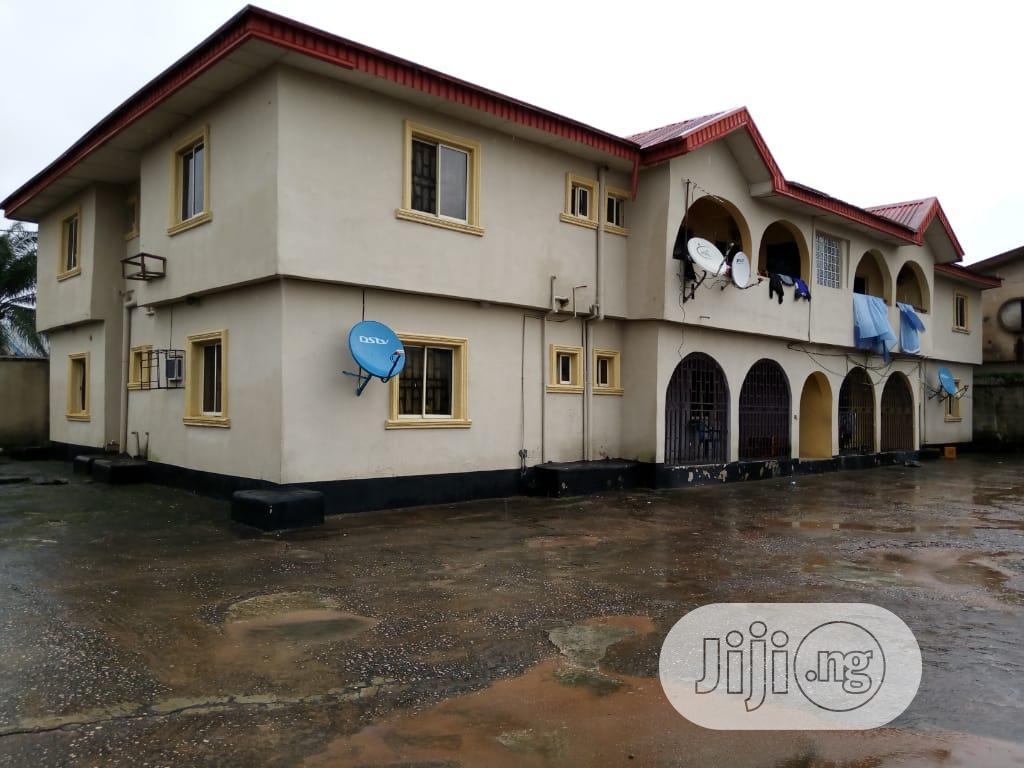 4 Flat for Sale at Ugbor-Gra Benin City