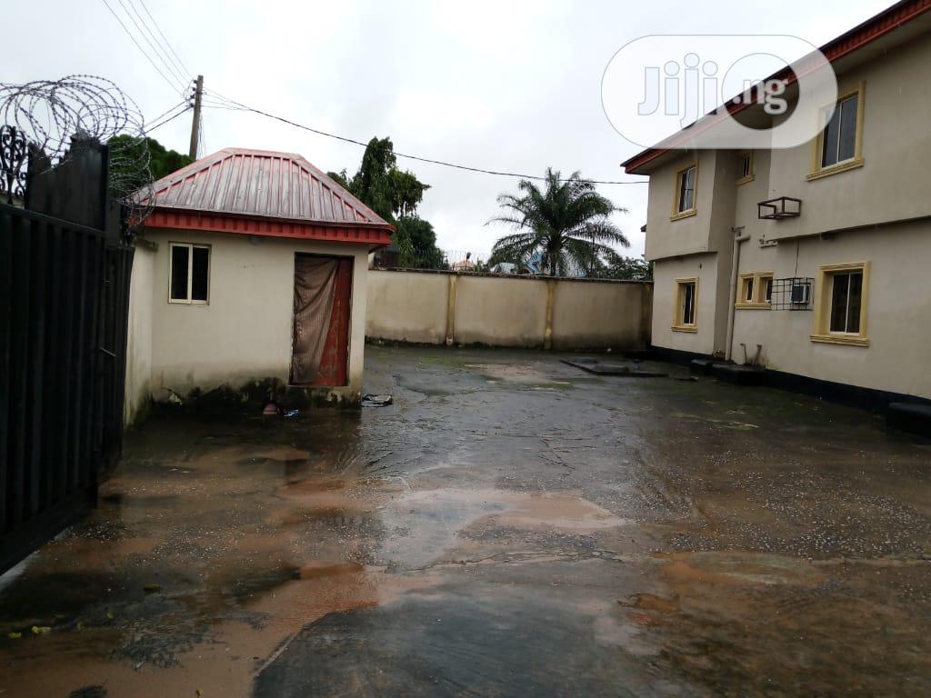 4 Flat for Sale at Ugbor-Gra Benin City   Houses & Apartments For Sale for sale in Benin City, Edo State, Nigeria