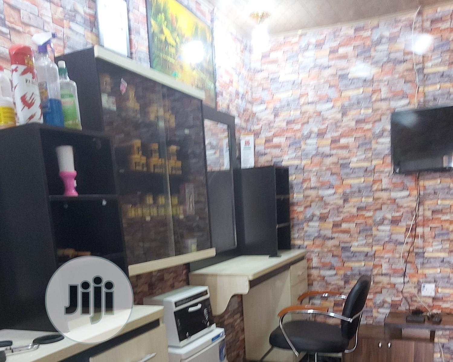 Barbing Salon In Akure Commercial Property For Sale Olupinla Olawale Jiji Ng