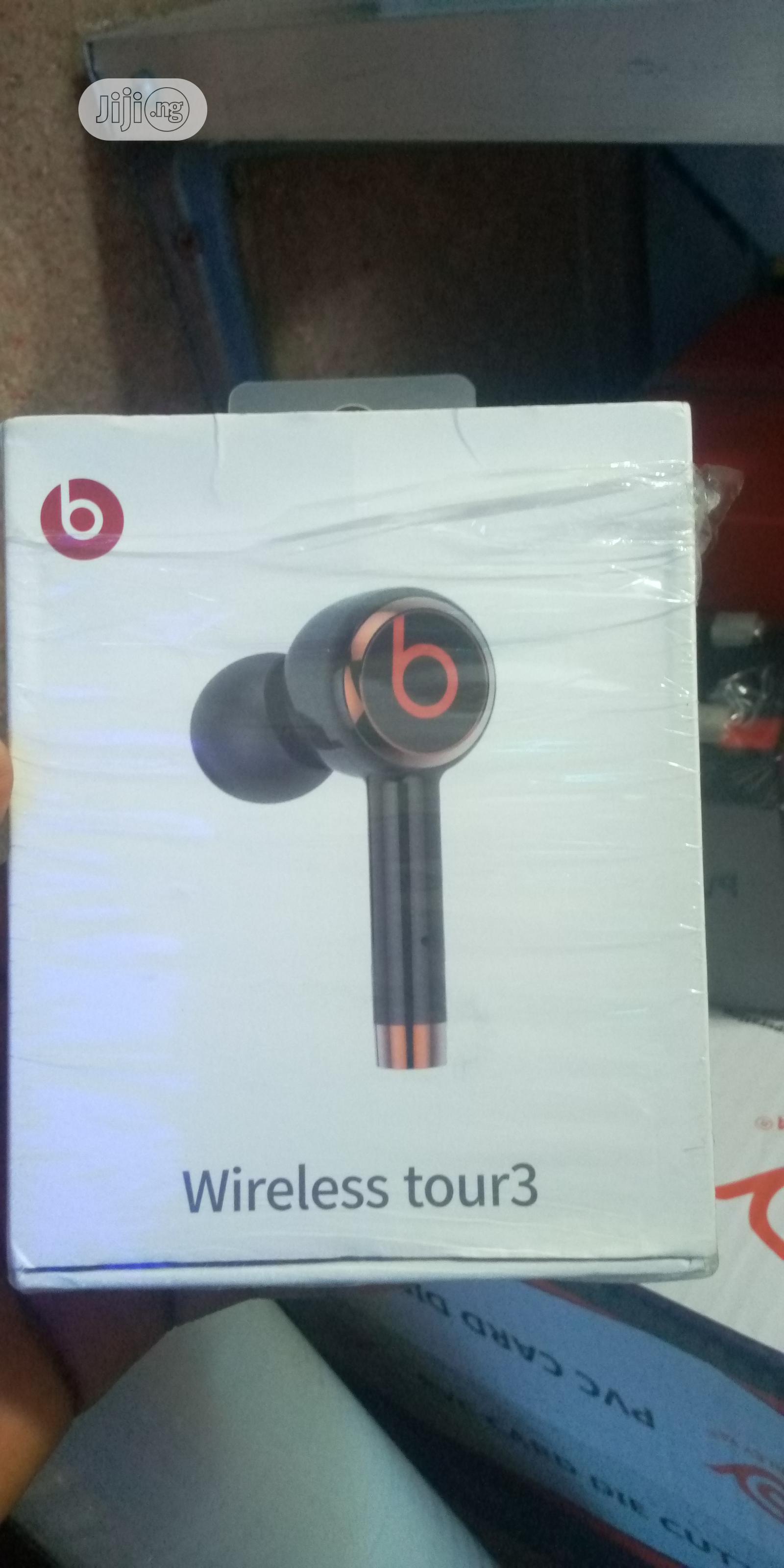 Beats Wireless Handsfree