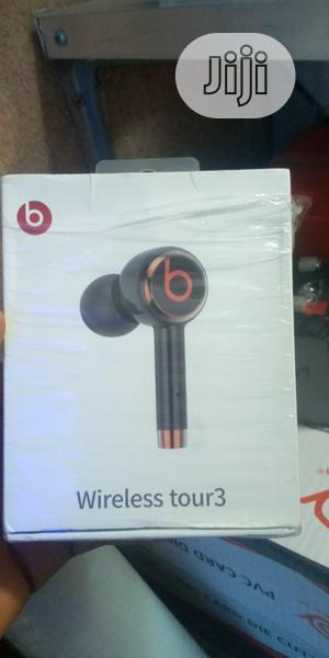 Beats Wireless Handsfree | Headphones for sale in Lagos State, Ikeja