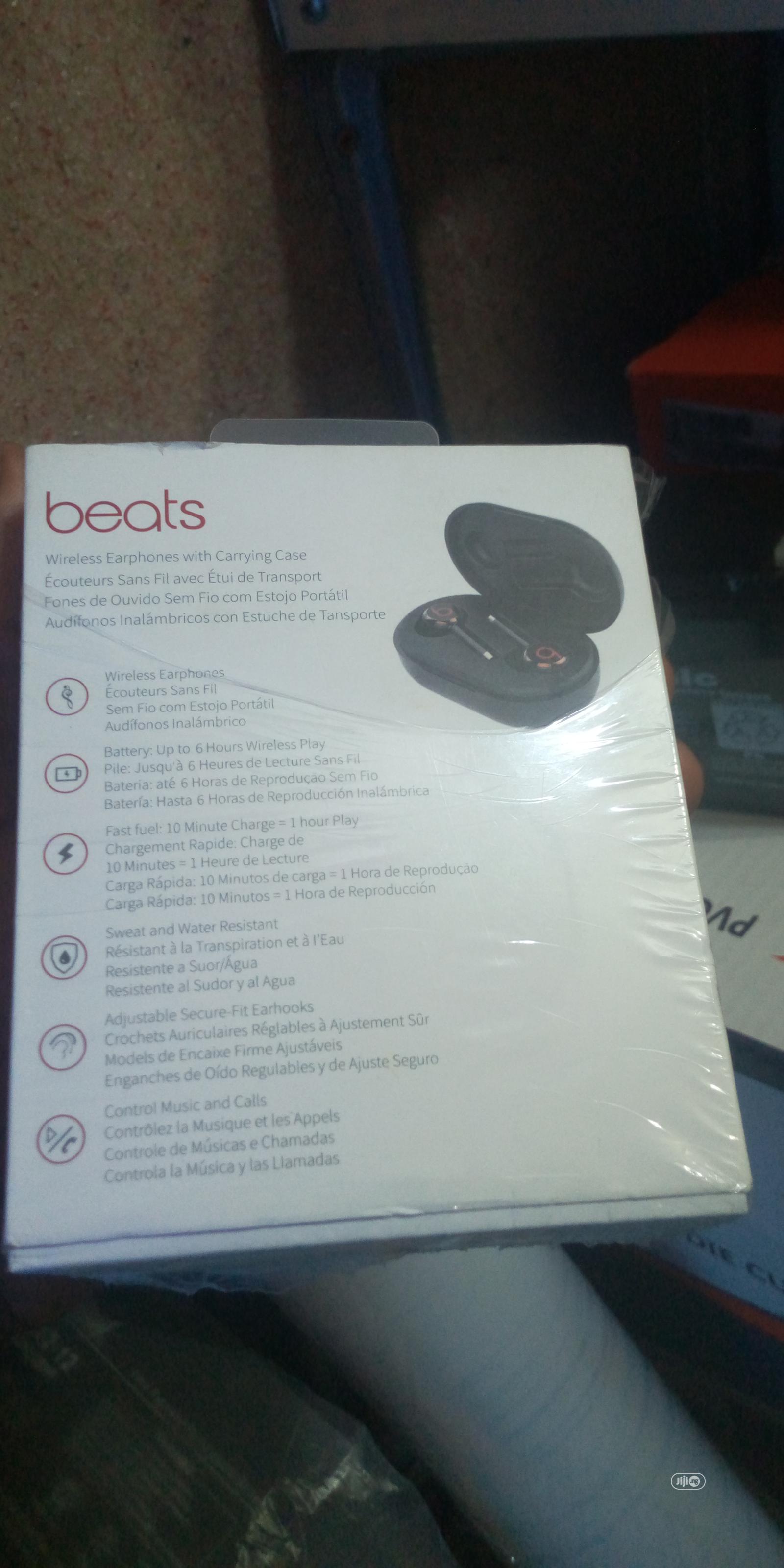 Beats Wireless Handsfree | Headphones for sale in Ikeja, Lagos State, Nigeria