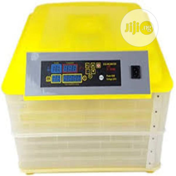 Archive: HHD 112 Eggs Incubator For Hatching All Kinds Of Birds