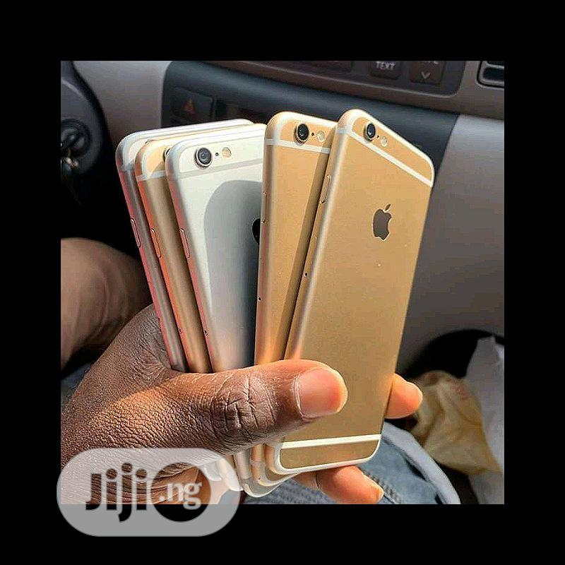 Apple iPhone 6s 32 GB | Mobile Phones for sale in Ikeja, Lagos State, Nigeria