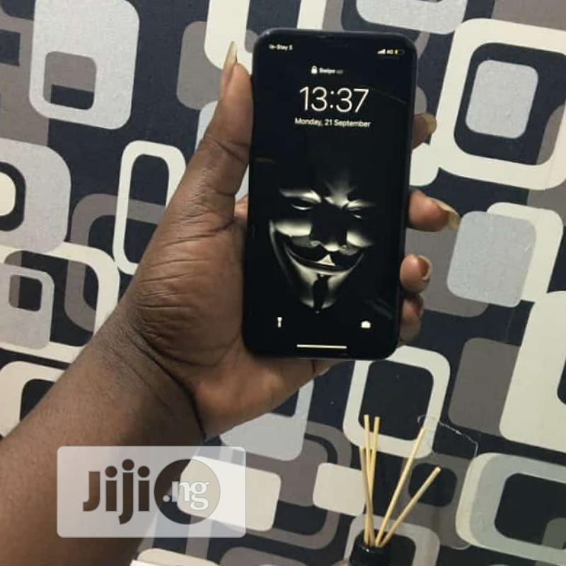 Apple iPhone X 64 GB | Mobile Phones for sale in Ikeja, Lagos State, Nigeria