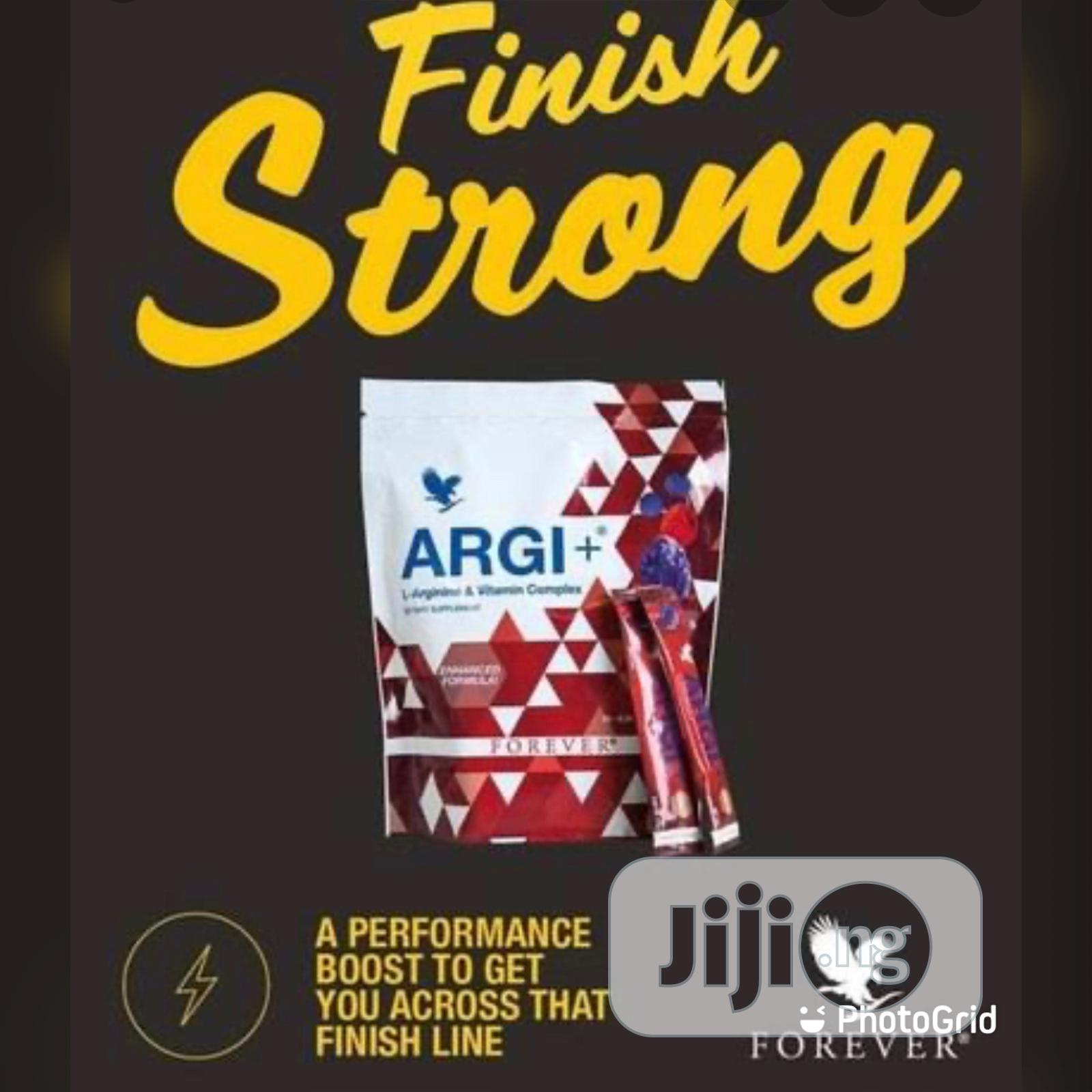 Archive: ARGI+.Maintain Healthy Cholesterol Level &Anti-aging Hormone