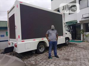 LED Mobile Truck | Party, Catering & Event Services for sale in Lagos State, Ikeja