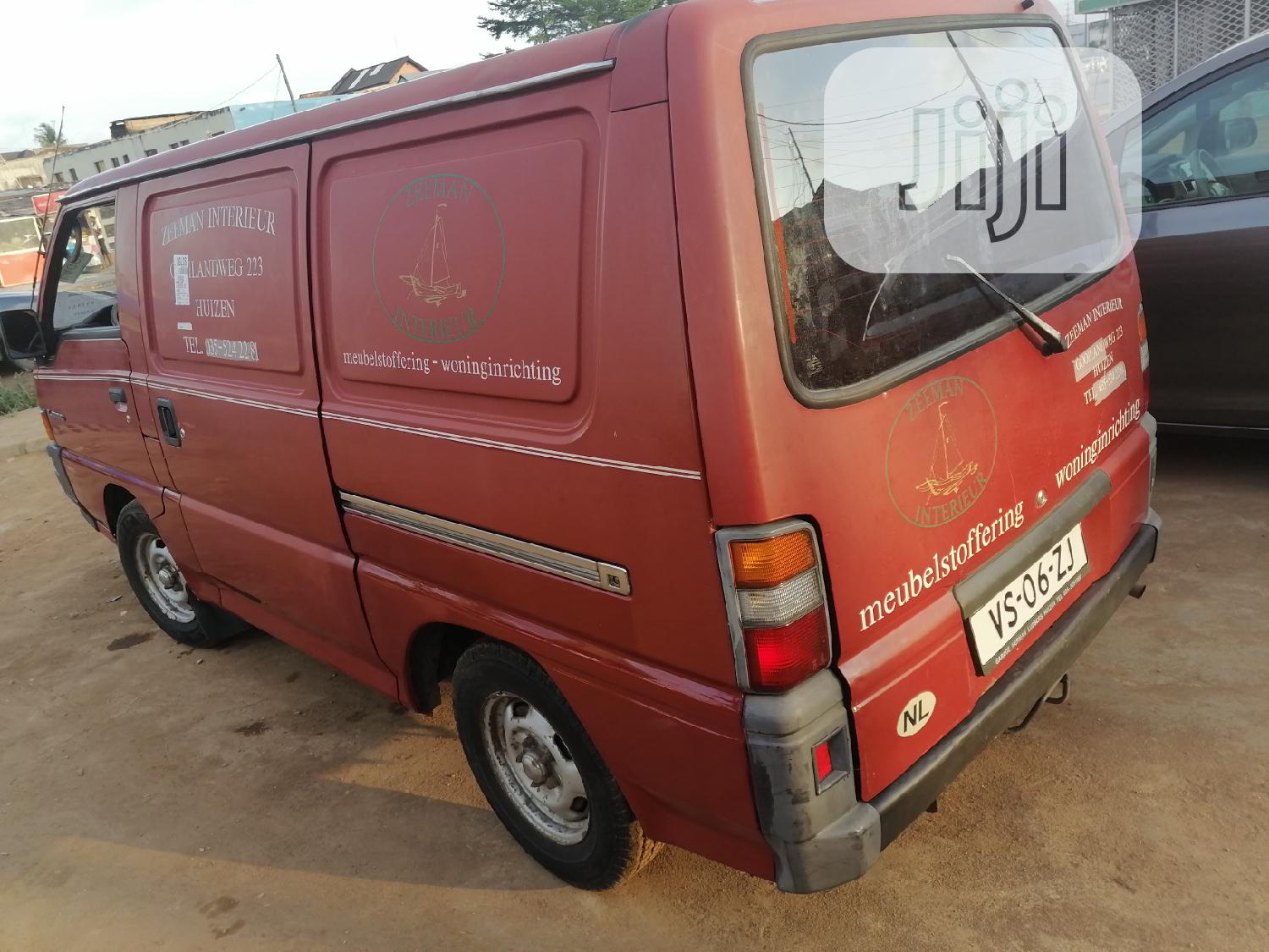 Mitsubishi L300 Bus For Sale | Buses & Microbuses for sale in Alimosho, Lagos State, Nigeria