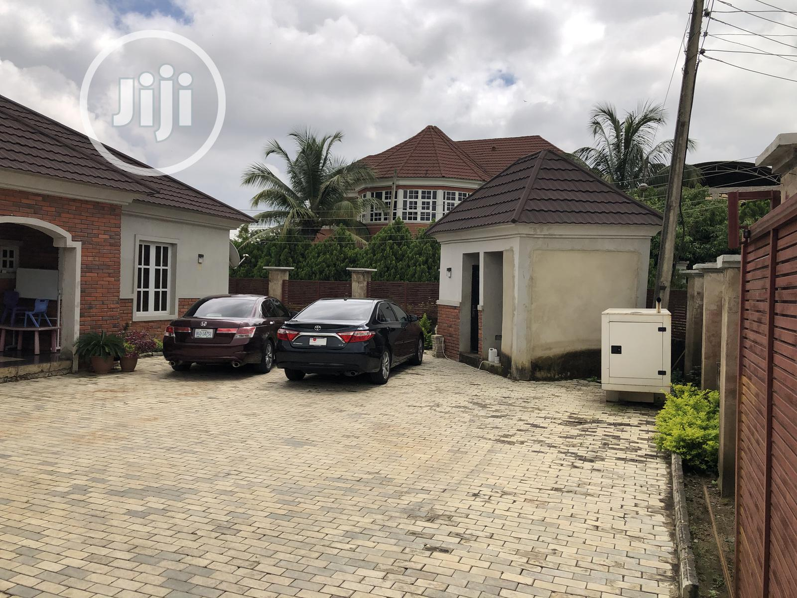 3 Bedroom Bungalow for Sale | Houses & Apartments For Sale for sale in Kubwa, Abuja (FCT) State, Nigeria