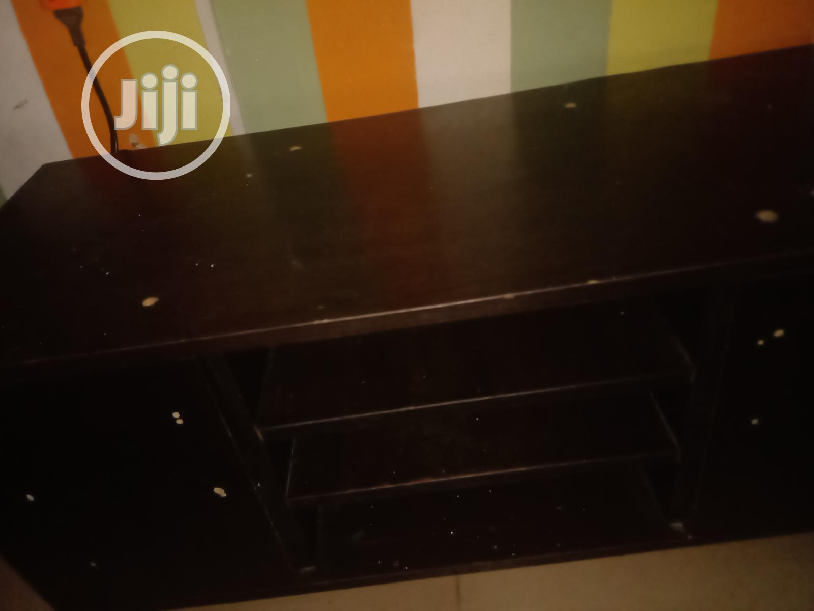 Archive: Wardrobe And TV Stand