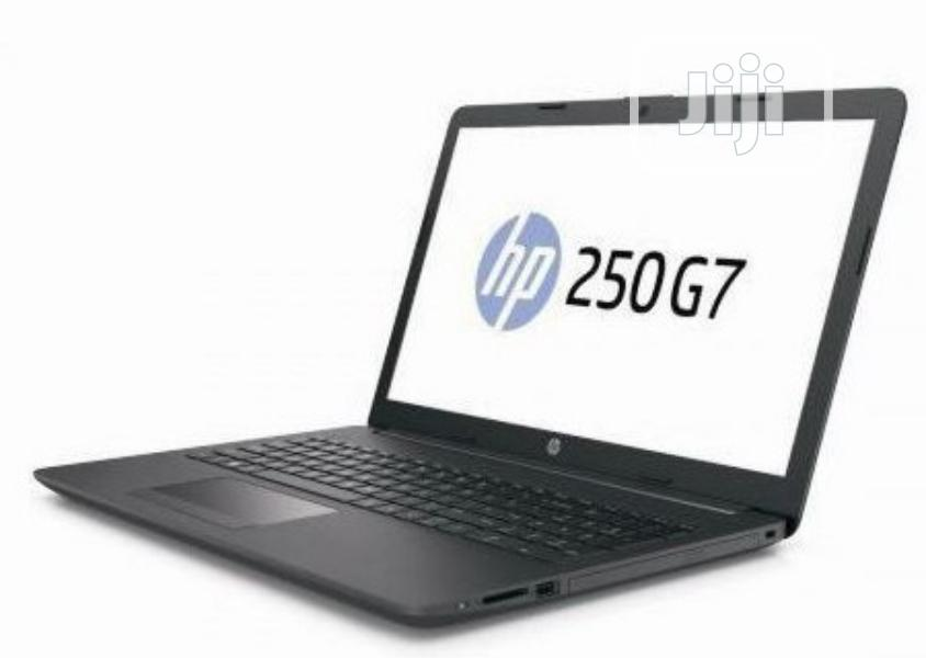 New Laptop HP 250 G7 4GB Intel Core i3 500GB | Laptops & Computers for sale in Ikeja, Lagos State, Nigeria