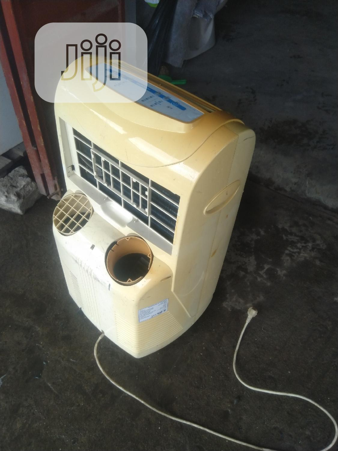 Indoor Air-conditioning