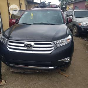 Upgrade Your Toyota Highlander From 2008 To 2012 | Automotive Services for sale in Lagos State, Mushin